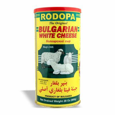 RODOPA BULGARIAN FETA 6/800 GR