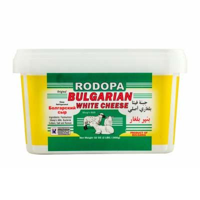 RODOPA BULGARIAN FETA PL 12/2 LB