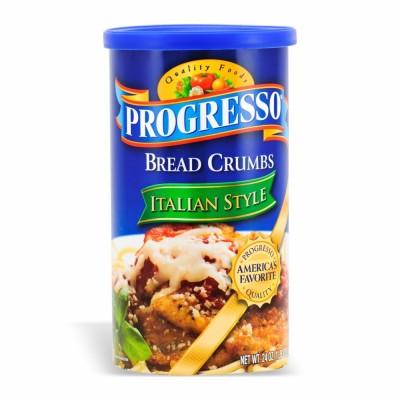 ITALIAN FLAV.BREAD CRUMBS 12/24 OZ