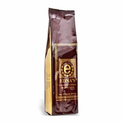 EDNA'S COFFEE 12/16 OZ
