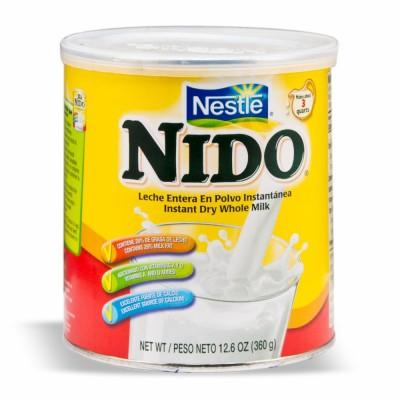 NIDO MILK 24/350 GM