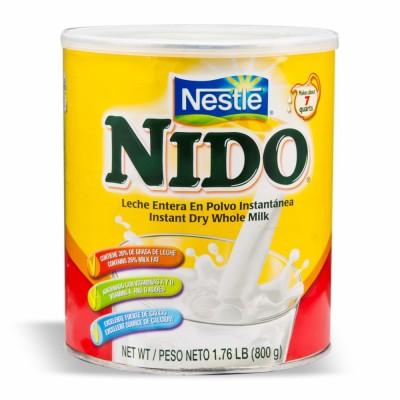 NIDO MILK 12/800 GR