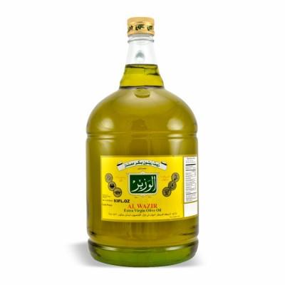 AL WAZIR KOURA X.V.OLIVE OIL 4/100FL OZ
