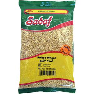 Sadaf Pelted Wheat 24 oz.