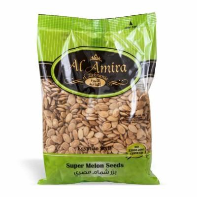 AL AMIRA EGYPTIAN SUPER SEEDS 18/12.34 OZ