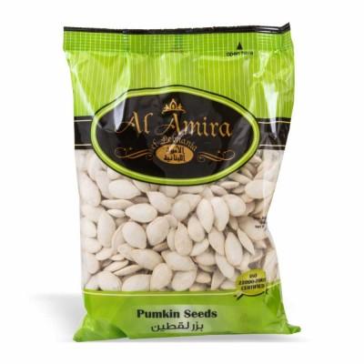 AL AMIRA PUMPKIN SEEDS 15/300 GR