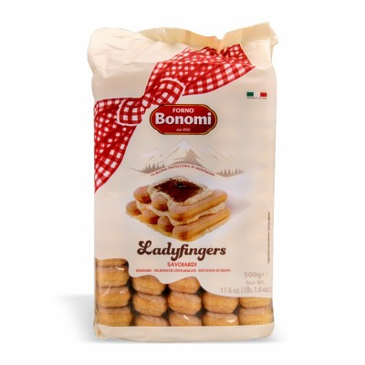BONOMI LADY FINGER ITALIAN 10/17.5 OZ