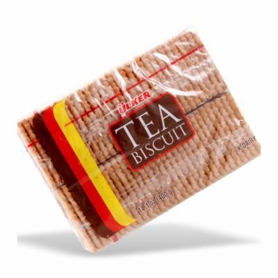 ULKER TEA BISCUITS 10/14 OZ