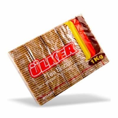 ULKER TEA BISCUITS 5/35.2 OZ