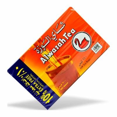 AL WAZEH TEA BAGS 36/110 BG