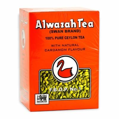 AL WAZEH TEA W/CARD. 20/400 GR